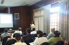 IMG_0391 (Cooperacion Brasil-FAO) Tags: algodn buenas practicas capacitacin tcnicos paraguay