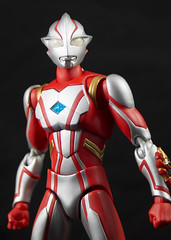 Mebius (LegionCub) Tags: ultraman ultra act brothers toku japan actionfigure toy bandai japanese space hero cosmic