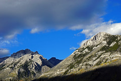 20160909_128a (mckenn39) Tags: nature banffnationalpark alberta canada rockymountains canadianrockies