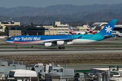 Air Tahiti Nui / A343 / F-OJGF / KLAX (_Wouter Cooremans) Tags: spotting spotter avgeek aviation airplanespotting lax klax los angeles losangeles air tahiti nui a343 fojgf airtahitinui a340