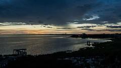 OBX-Sunsets/Rises Fall 2016 - Timelapse (MurrayH77) Tags: obx hatteras island frisco nc timelapse sunset sunrise video lrtimelapse
