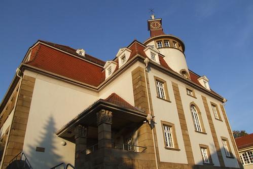 Johann-Peter-Hebel-Schule, 27.09.2011.