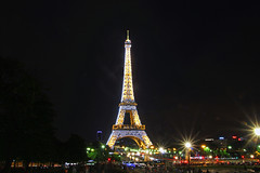 Eiffel Tower (96tommy) Tags: