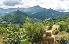 Valles 1023 Peña Labra desde Cotillos