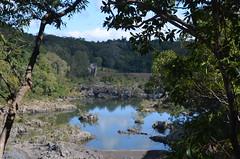 lac à côté de Cairns