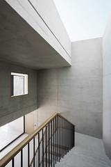 Офисный комплекс в Швейцарии от FHV Architectes
