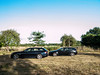 Alfa Romeo 159 ti & BMW 5 M Sport (T_sixty_one) Tags: 159 535d alfaromeo bmw stgildas