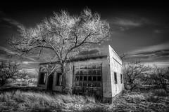 Stark Vigil (Jon Dickson Photography) Tags: newmexico abandoned texas