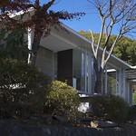 愛宕山の家の写真