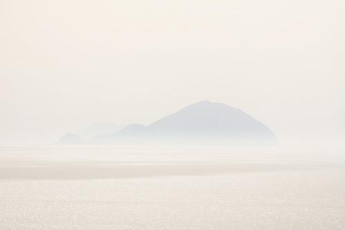 Panarea island / île Panarea