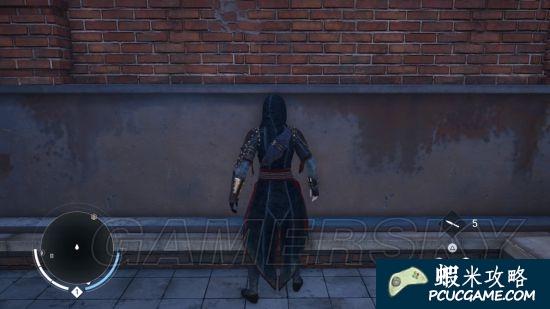 刺客教條 梟雄 前作服裝 艾吉奧等前作服裝展覽