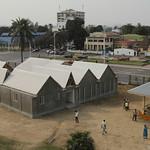 文化交流施設の写真