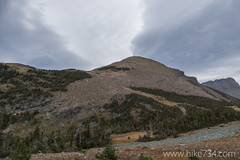 """Swiftcurrent Mountain • <a style=""""font-size:0.8em;"""" href=""""http://www.flickr.com/photos/63501323@N07/22044432756/"""" target=""""_blank"""">View on Flickr</a>"""