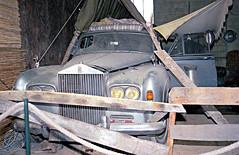Bell024 (72grande) Tags: rollsroyce sarlat 1990 sleepingbeauties herbertwhesselmann collectionmicheldovaz fantasmesautomobiles micheldovaz muséeautomobiledesarlat