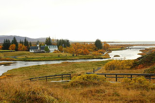 Þingvellir (explore Oct 21, 2015)