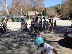 NELA Kidical Massive on September 19, 2015 (ubrayj02) Tags: family kids fun bikes bicycles highlandpark mass arroyoseco nela josehuizar streetsblog 90042 lcmg bikela kidicalmass kidical flyingpigeonla streetsblogla fig4all kidicalmassive