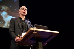 Rolf Kllmann at the Europeana Network Association AGM 2015 (Sebastiaan ter Burg) Tags: art amsterdam europe european general group working thenetherlands culture meeting sharing council network member cultural professionals agm association noordholland cultuur policy institutions europeana agm2015 allezculture