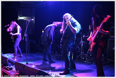 Mist, 24 October 2015 @ Into the Void (Dit is Suzanne) Tags: mist netherlands festival concert nederland friesland leeuwarden  sigma30mmf14exdchsm  views100 img7262  canoneos40d   ditissuzanne 24102015 intothevoid2015