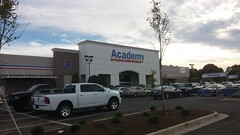 Academy Sports + Outdoors (Retail Retell) Tags: county sports retail shopping outdoors branch crossing five olive center hobby lobby ms below academy desoto