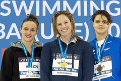 FINA/airweave Swimming World Cup 2015 - Dubai (fina1908) Tags: 2015 fina swimming worldcup airweave dubai 200backstrokewomen unitedarabemirates uae swc swc15