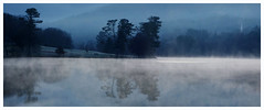 Winter Morning, Beaver Lake, Asheville, NC (Joe Franklin Photography) Tags: morning lake am asheville northcarolina beaverlake wintermorning westernnorthcarolina northasheville joefranklin almostanything wwwjoefranklinphotographycom