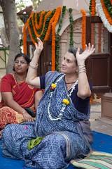 IMG_5507 (iskconmonk) Tags: festival prabhupada swami kartik prabhu brahmananda vrindavan iskcon swamiji sanyasi goshala iskconvrindavan