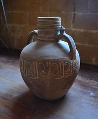 (orientalizing) Tags: italy pottery sicily palermo waterjar summerresidence twelfthcentury moorishstyle unescosite lazisa arabnormanstyle alaziza normandynasty