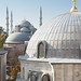 Alternate View on Blue Mosque