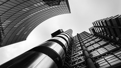 Lloyds of London (Mabry Campbell) Tags: uk greatbritain england blackandwhite building london up vertical architecture photography photo europe photographer exterior image fav50 britain january fav20 september capitol photograph 100 f80 fav30 fineartphotography richardrogers architecturalphotography 17mm capitolcity commercialphotography fav10 mikedavies fav100 ef1740mmf4lusm editorialphotography 2013 fav40 fav60 architecturephotography fav90 1limestreet fav80 fav70 fineartphotographer houstonphotographer insideoutbuilding mabrycampbell september142013 201309140h6a6421 2110sec