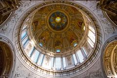 Berliner Dom (SK snapshots) Tags: berlin art church nikon dom kunst kirche d750 berlinerdom lustgarten kuppel sakralbauten sakral sakralekunst sakralkunst sksnapshots