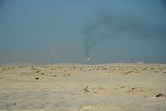 qatar deserto (73) (Parto Domani) Tags: trekking desert arabic east ash desierto oriente middle peninsula medio wste qatar deserto arabica dsert penisola   escursione  shaqra wste dsert
