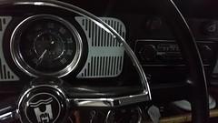 Vintage Radio Installation