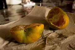 Mandarine Dream (arielcajar) Tags: sunset stilllife orange home fruit afternoon tropical citrus panama mandarinorange