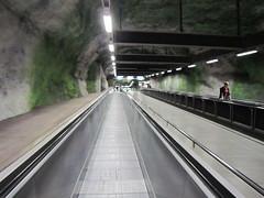 IMG_1046 (Sweet One) Tags: rdhuset metro subway station stockholm sweden art