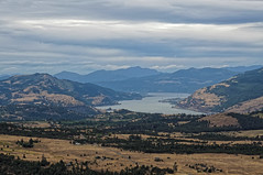 Columbia River Gorge (rovingmagpie) Tags: oregon rowena mccallpoint tommccallpreserve columbiarivergorge columbiariver natureconservancy touregon summer2016