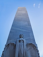 Alamo Cenotaph (Ginori Photography & Film) Tags: olympus omd em1 omdem1 panaleica leica vario elmarit varioelmarit 1450mm mirrorless microfourthirds fourthirds m43 alamo cenotaph sanantonio texas sa tx satx sculpture