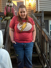 My cute nerd girl (TheC! (Check out my Profile to see all Pictures)) Tags: sexy milf women mom bbw hot nerd girl