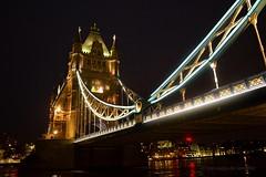 Tower bridge (the new Evenstar) Tags: londres london londoncity viaje travel exploring eurotrip england viajera towerbridge londonatnight lights