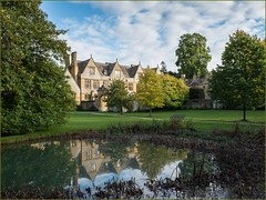 Stanway House, Gloucestershire (Hector Patrick) Tags: flickrelite fujifilmx100t lightroom67 stanwayhouse tracy thomasbecket gloucestershire