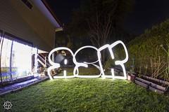 Light Flop (MISHKA Vision - Light Graffer) Tags: australie australia lightpainting lightgraff longexposure expositionlongue nightphotography roadtrip