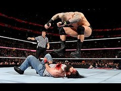 Randy orton vs bray wyatt full match - wwe no mercy 2016 (wwefunnyclasher) Tags: randy orton vs bray wyatt full match wwe no mercy 2016