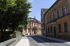 Postamt (Alexander Marc Eckert) Tags: germany deutschland allemagne hessen limburg limburganderlahn limburgadlahn grabenstrase grabenstr frankfurterstr frankfurterstrase postamt postbank