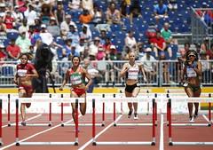 400 MTS. HURDLES (skyrosredes) Tags: sport sportsevent panamericangames deporte eventosdeportivos juegospanamericanos toronto ontario canad