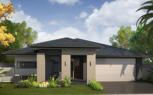 Lot 6135 Prospect Ave, Glenmore Park NSW 2745