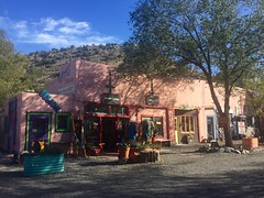 Taos, Santa Fe, and Surroundings - 8 (Bruno Rijsman) Tags: taos santafe newmexico bruno tecla