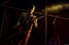 Adriano Viterbini (Maria Acanfota) Tags: live music concerto band chitarrista guitar