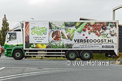 DAF CF   NL  GREENERY 161027-125-c1 ©JVL.Holland (JVL.Holland John & Vera) Tags: dafcf nl greenery transport vervoer netherlands nederland holland europe canon jvlholland
