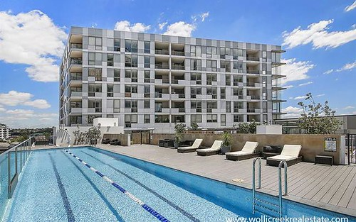 304/2 Discovery Point Pl, Wolli Creek NSW 2205