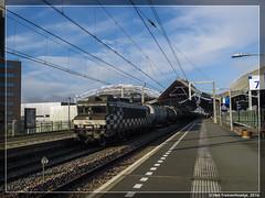 HSL Logistik 1832 (Het Treinenhoekje) Tags: asb amsterdam hsl 1600 1800 keteltrein 43352