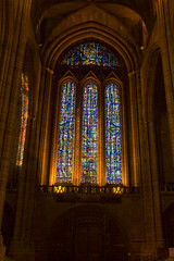West Window 2753 (Chris Galvin Photography) Tags: liverpoolcathedral west window